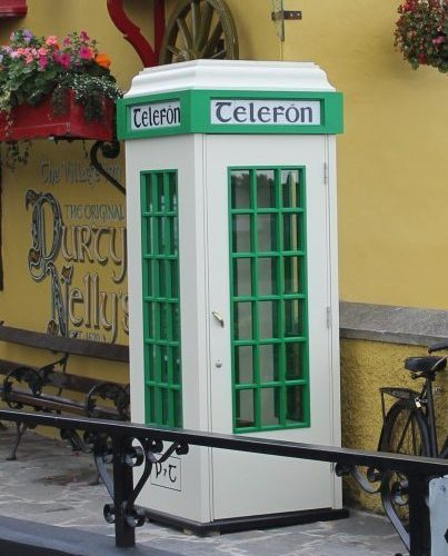 Irish-Telephone-Box