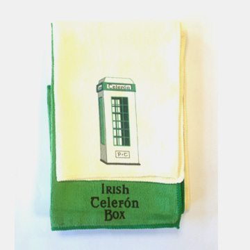 Irish Tea Towels